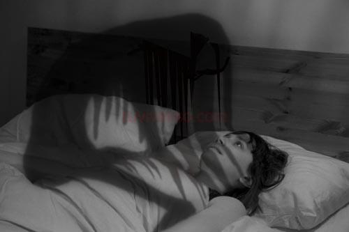 Sự thật về giấc mơ thấy ma quỷ là gì? Liệu nằm mơ thấy ma báo hiệu điềm lành hay dữ?