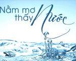 Mơ thấy nước có điềm gì, giải mã giấc mơ thấy nước