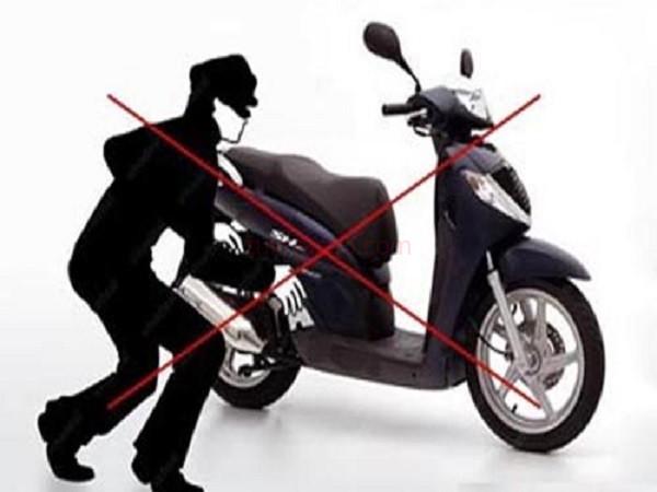 Mơ thấy mất xe máy có ý nghĩa gì, tốt hay xấu?