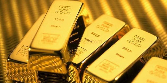 Vàng thể hiện sự quyền lực, giàu sang phú quý. Vậy mơ thấy vàng có ý nghĩa gì, tốt hay xấu?