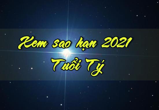 Người tuổi Tý năm 2021 sẽ phạm phải sao hạn, sao chiếu mệnh nào?