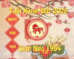 Tuổi đẹp nhất xông nhà năm 2022 cho tuổi Giáp Ngọ 1954